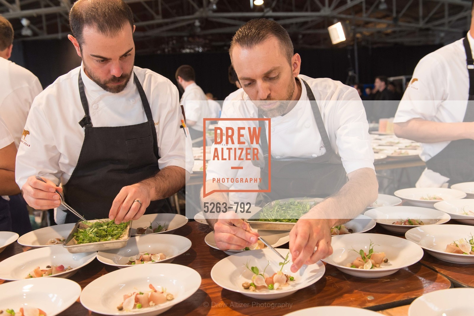 Travis Hunter, Bajo Bruich, Marck Banagan, MEALS ON WHEELS OF SAN FRANCISCO'S 28th Annual Star Chefs and Vintners Gala, US, April 20th, 2015,Drew Altizer, Drew Altizer Photography, full-service agency, private events, San Francisco photographer, photographer california