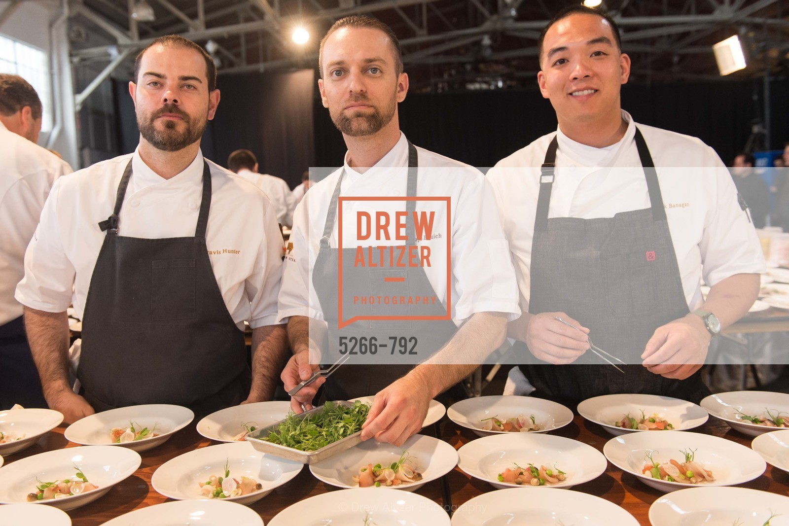Travis Hunter, Bajo Bruich, Marck Banagan, MEALS ON WHEELS OF SAN FRANCISCO'S 28th Annual Star Chefs and Vintners Gala, US, April 19th, 2015,Drew Altizer, Drew Altizer Photography, full-service agency, private events, San Francisco photographer, photographer california