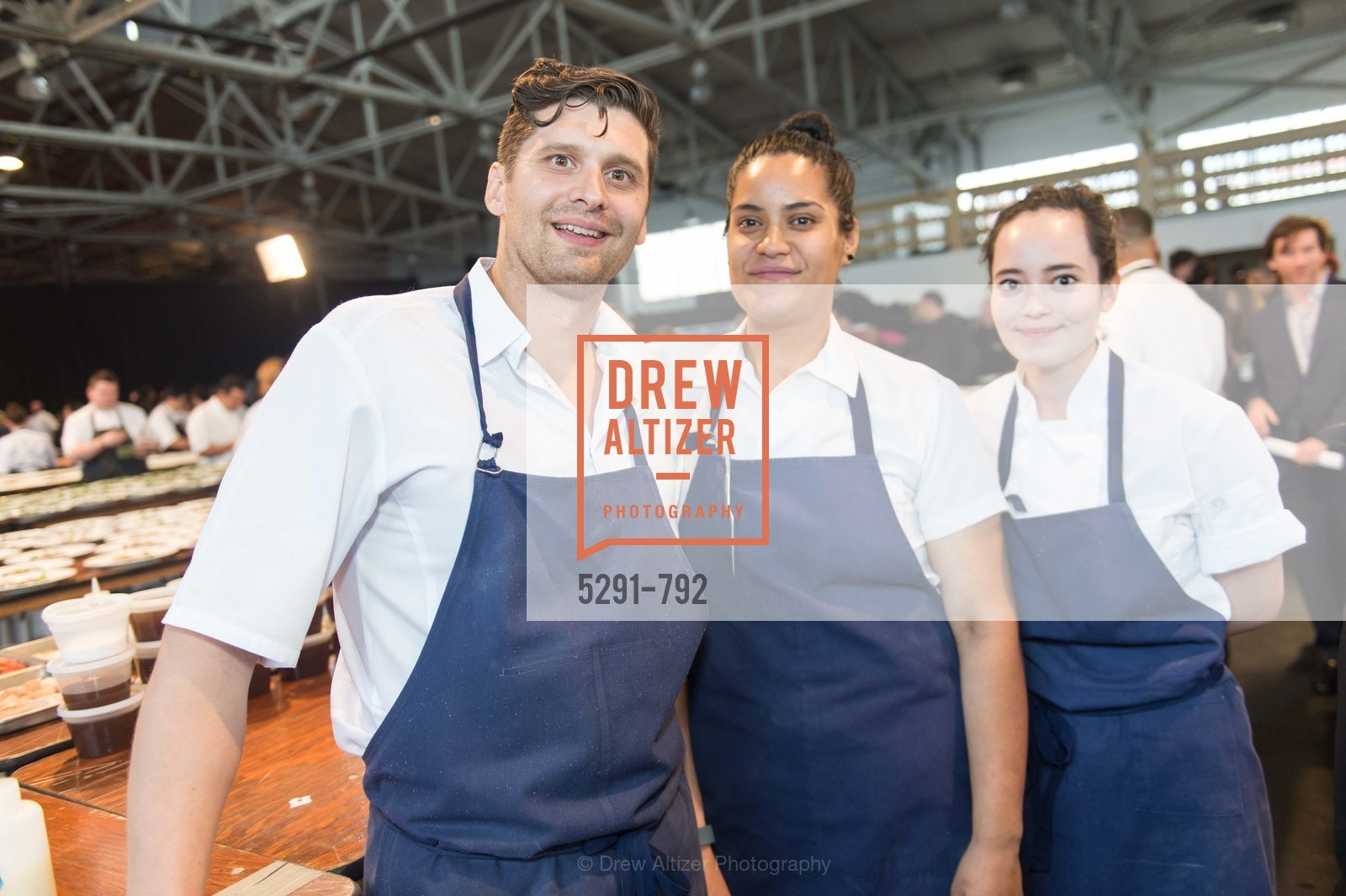 Nico Belaroque, Reina Talanoa, Nicole Dovarro, MEALS ON WHEELS OF SAN FRANCISCO'S 28th Annual Star Chefs and Vintners Gala, US, April 19th, 2015,Drew Altizer, Drew Altizer Photography, full-service agency, private events, San Francisco photographer, photographer california