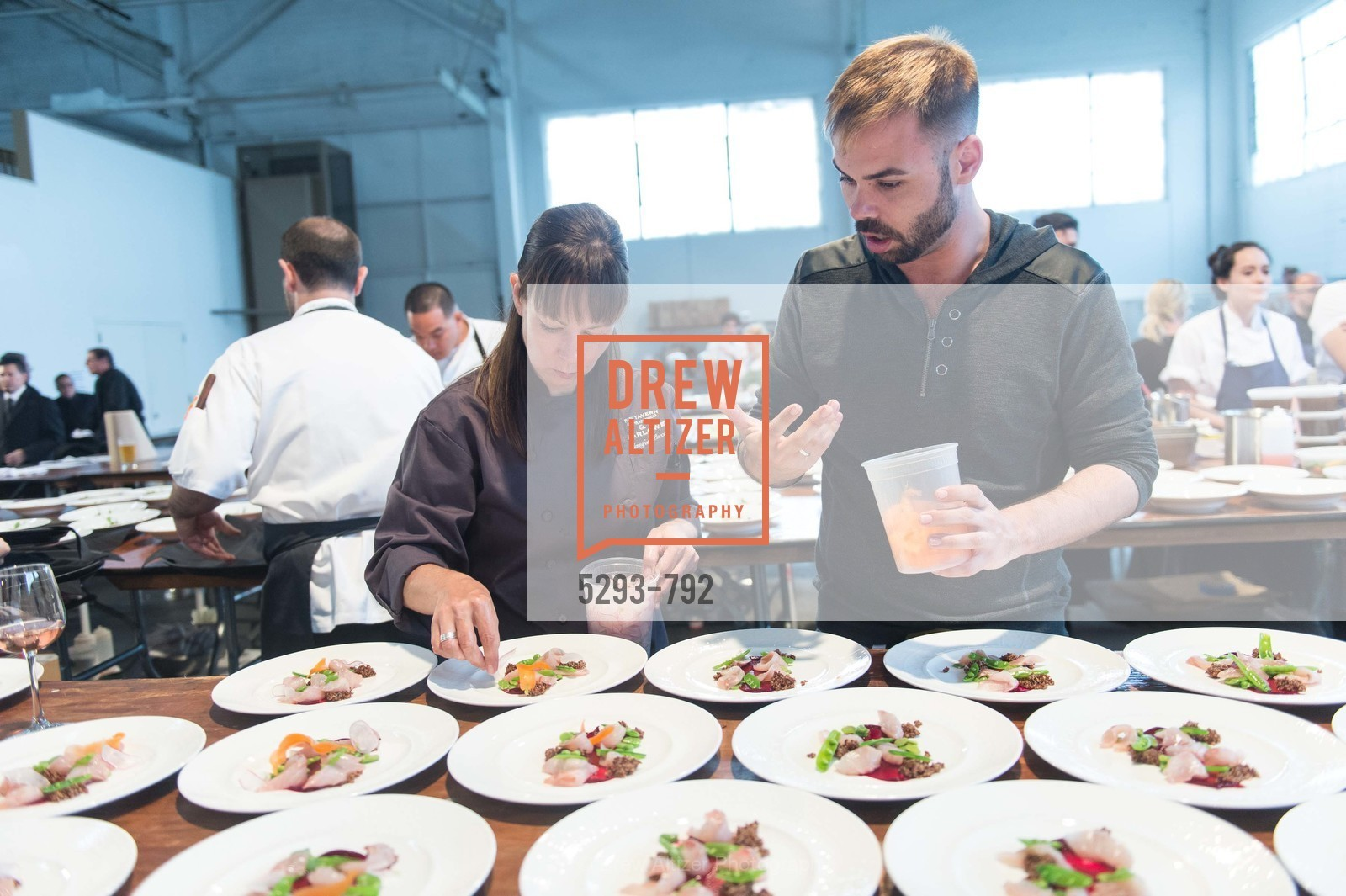 Bradley Waldon, Jennifer Puccio, MEALS ON WHEELS OF SAN FRANCISCO'S 28th Annual Star Chefs and Vintners Gala, US, April 20th, 2015,Drew Altizer, Drew Altizer Photography, full-service event agency, private events, San Francisco photographer, photographer California