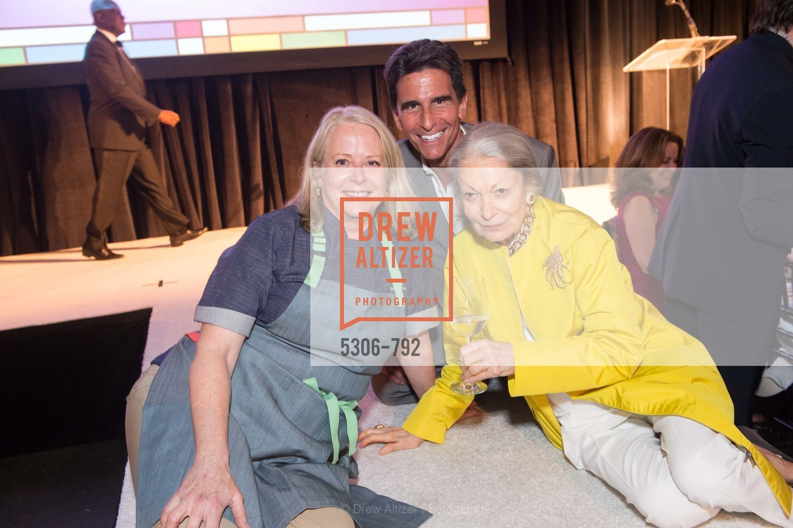 Nancy Oakes, Mark Leno, Denise Hale, MEALS ON WHEELS OF SAN FRANCISCO'S 28th Annual Star Chefs and Vintners Gala, US, April 19th, 2015,Drew Altizer, Drew Altizer Photography, full-service agency, private events, San Francisco photographer, photographer california
