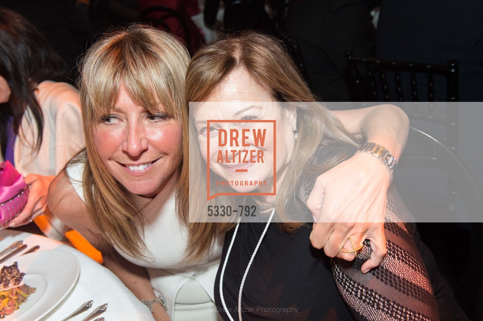 Maureen Malone, Anita Jaffe, MEALS ON WHEELS OF SAN FRANCISCO'S 28th Annual Star Chefs and Vintners Gala, US, April 20th, 2015,Drew Altizer, Drew Altizer Photography, full-service agency, private events, San Francisco photographer, photographer california