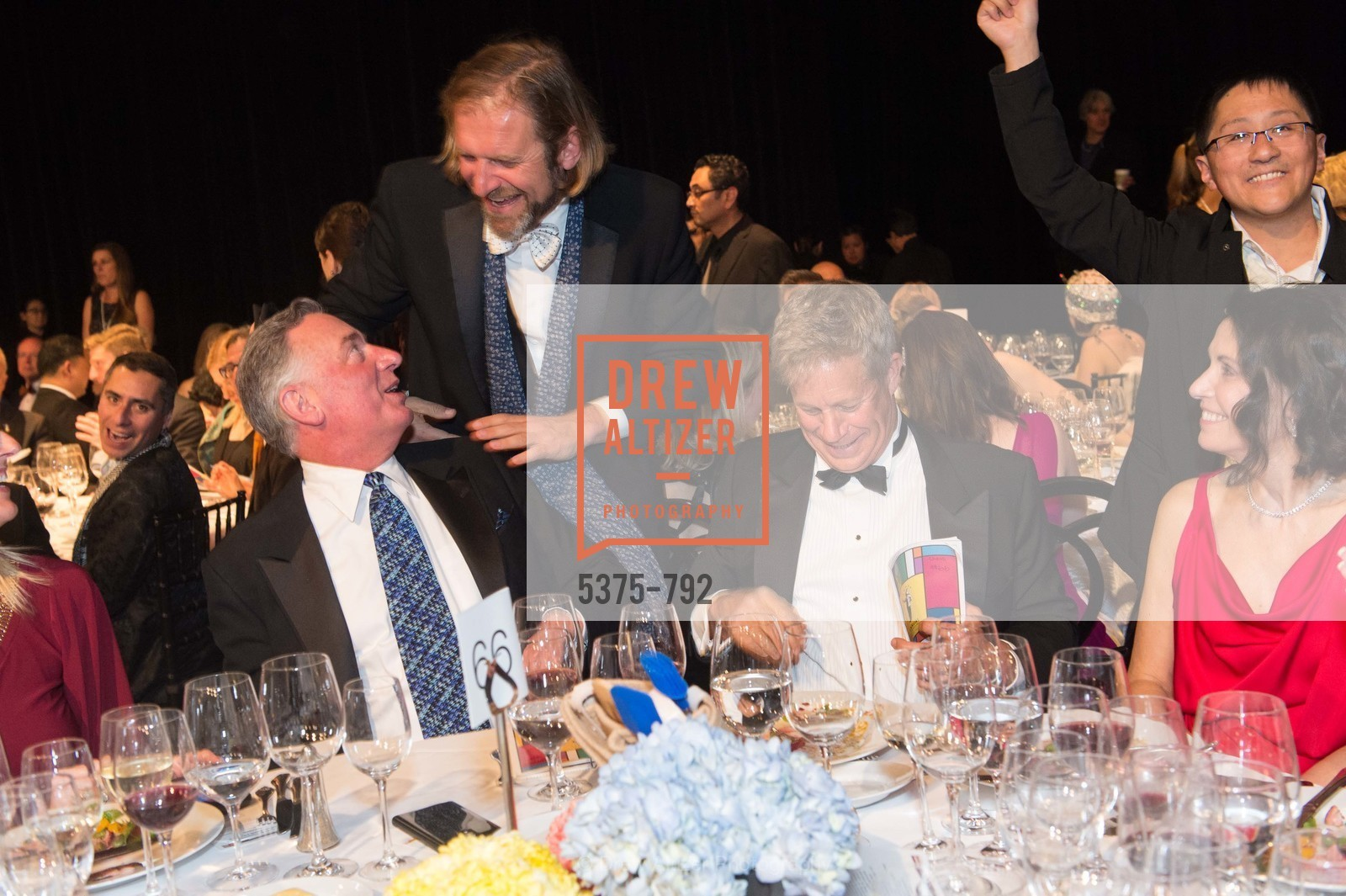 Ian Sobieski, Steve Chess, Lois Chess, MEALS ON WHEELS OF SAN FRANCISCO'S 28th Annual Star Chefs and Vintners Gala, US, April 19th, 2015,Drew Altizer, Drew Altizer Photography, full-service agency, private events, San Francisco photographer, photographer california