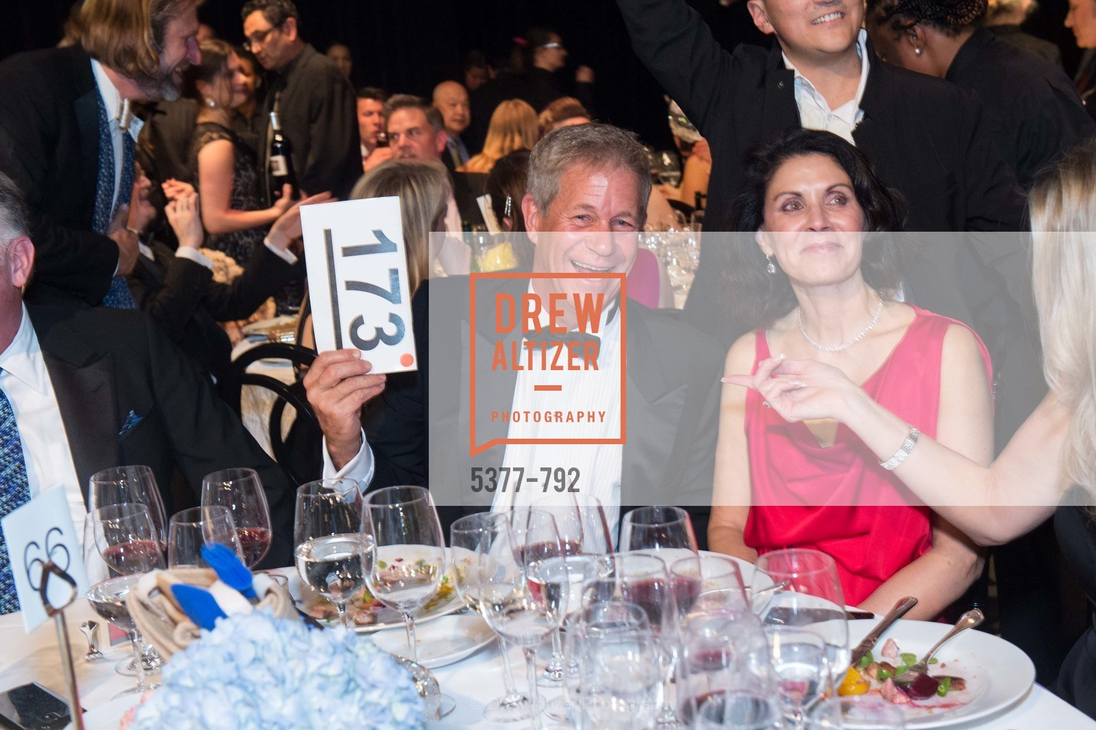 Steve Chess, Lois Chess, MEALS ON WHEELS OF SAN FRANCISCO'S 28th Annual Star Chefs and Vintners Gala, US, April 20th, 2015,Drew Altizer, Drew Altizer Photography, full-service agency, private events, San Francisco photographer, photographer california