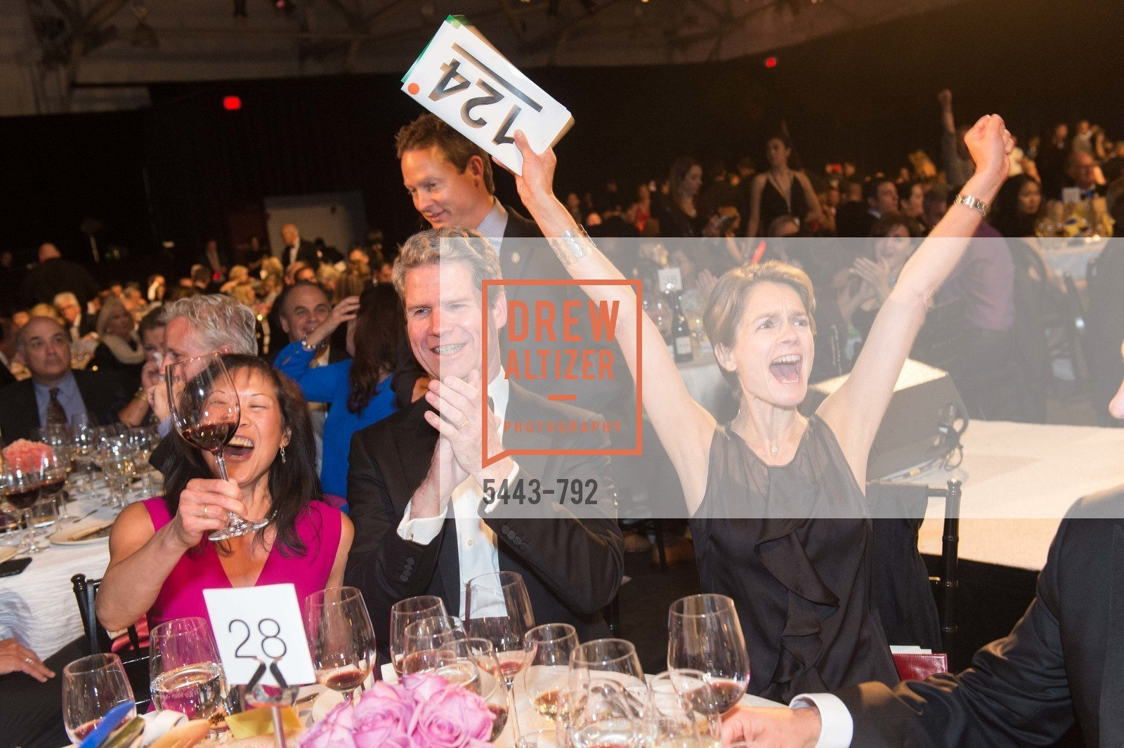 Debbie Jorgensen, Blake Jorgensen, Laura Fanlo, MEALS ON WHEELS OF SAN FRANCISCO'S 28th Annual Star Chefs and Vintners Gala, US, April 19th, 2015,Drew Altizer, Drew Altizer Photography, full-service agency, private events, San Francisco photographer, photographer california