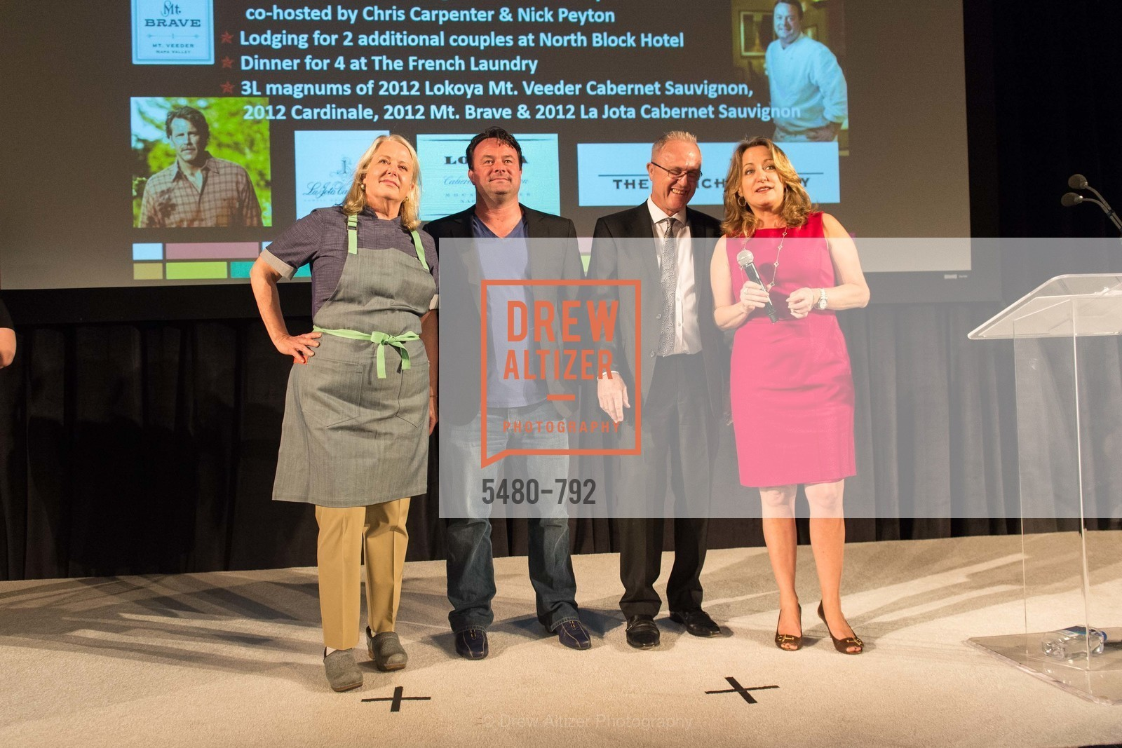 Nancy Oakes, Douglas Keane, Nick Peyton, MEALS ON WHEELS OF SAN FRANCISCO'S 28th Annual Star Chefs and Vintners Gala, US, April 20th, 2015,Drew Altizer, Drew Altizer Photography, full-service agency, private events, San Francisco photographer, photographer california