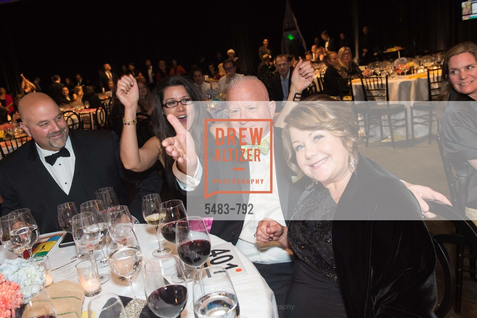 Shelly Zaldastani, MEALS ON WHEELS OF SAN FRANCISCO'S 28th Annual Star Chefs and Vintners Gala, US, April 20th, 2015,Drew Altizer, Drew Altizer Photography, full-service agency, private events, San Francisco photographer, photographer california