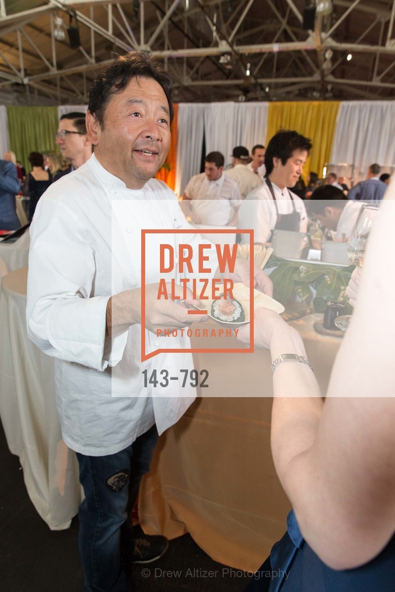 Ken Tominaga, MEALS ON WHEELS OF SAN FRANCISCO'S 28th Annual Star Chefs and Vintners Gala, US, April 20th, 2015,Drew Altizer, Drew Altizer Photography, full-service event agency, private events, San Francisco photographer, photographer California