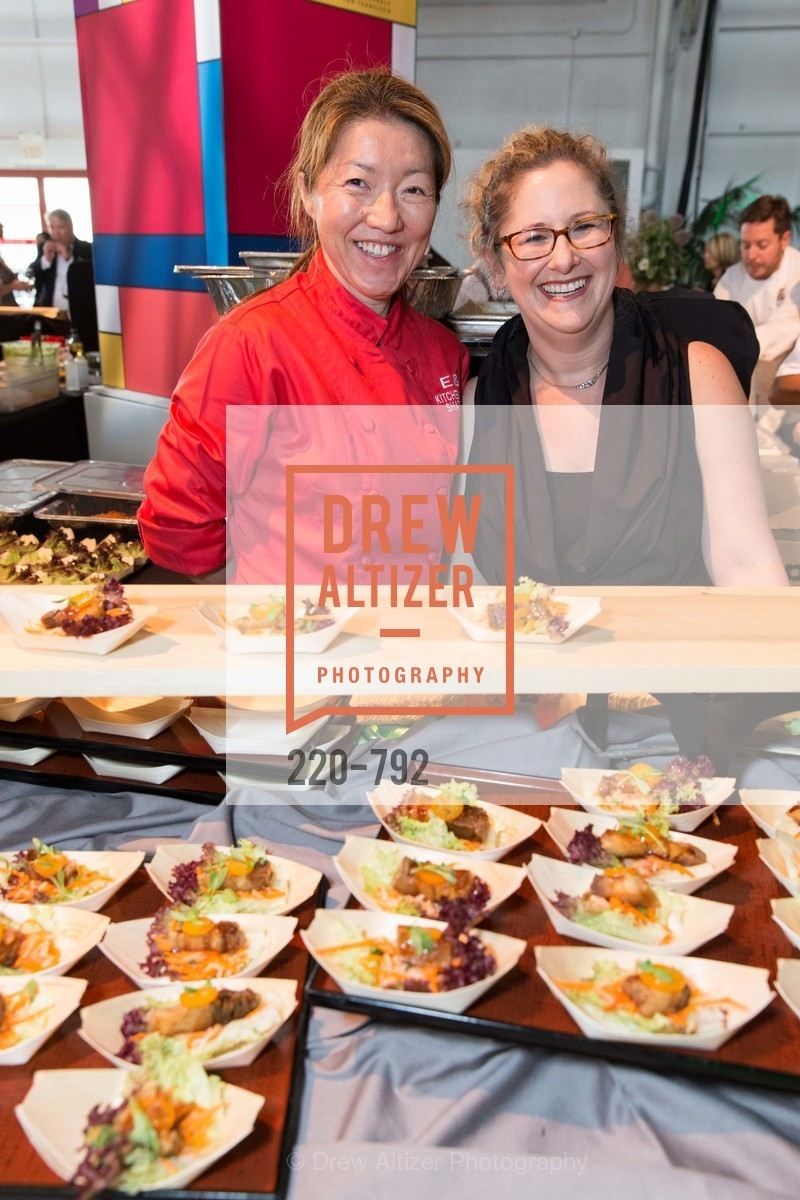 Sharon Hahm, Claudie Newman, MEALS ON WHEELS OF SAN FRANCISCO'S 28th Annual Star Chefs and Vintners Gala, US, April 20th, 2015,Drew Altizer, Drew Altizer Photography, full-service event agency, private events, San Francisco photographer, photographer California