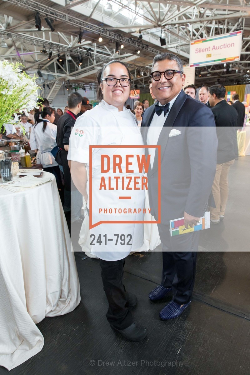 Joyce Conway, Riccardo Benavides, MEALS ON WHEELS OF SAN FRANCISCO'S 28th Annual Star Chefs and Vintners Gala, US, April 20th, 2015,Drew Altizer, Drew Altizer Photography, full-service agency, private events, San Francisco photographer, photographer california