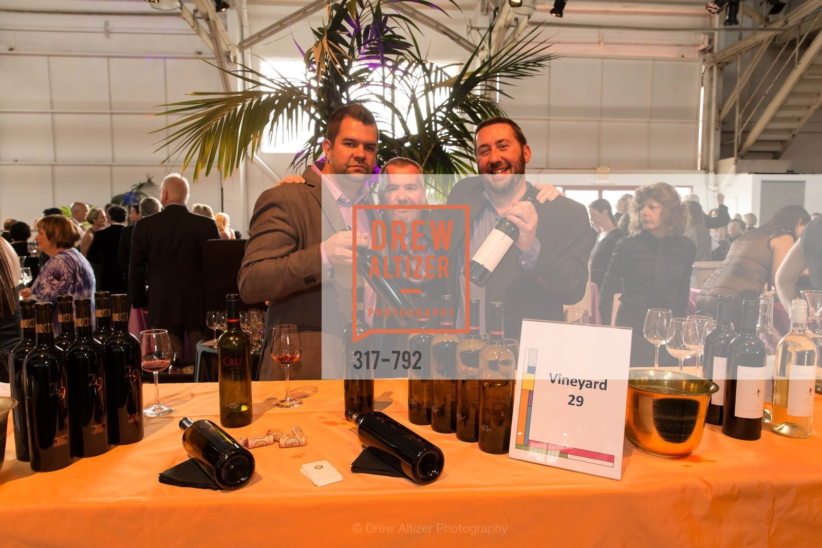 Vineyar 29, MEALS ON WHEELS OF SAN FRANCISCO'S 28th Annual Star Chefs and Vintners Gala, US, April 19th, 2015,Drew Altizer, Drew Altizer Photography, full-service agency, private events, San Francisco photographer, photographer california