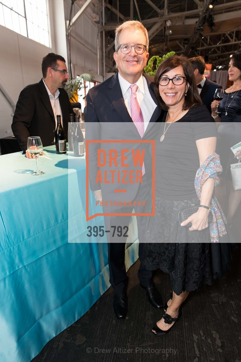 Steven Schatz, Lisa Schatz, MEALS ON WHEELS OF SAN FRANCISCO'S 28th Annual Star Chefs and Vintners Gala, US, April 19th, 2015,Drew Altizer, Drew Altizer Photography, full-service agency, private events, San Francisco photographer, photographer california