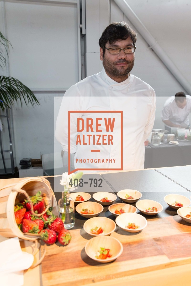Estevan Escobar, MEALS ON WHEELS OF SAN FRANCISCO'S 28th Annual Star Chefs and Vintners Gala, US, April 19th, 2015,Drew Altizer, Drew Altizer Photography, full-service agency, private events, San Francisco photographer, photographer california