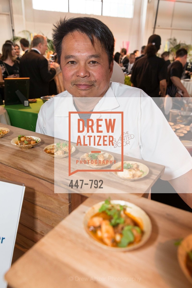 Charles Phan, MEALS ON WHEELS OF SAN FRANCISCO'S 28th Annual Star Chefs and Vintners Gala, US, April 20th, 2015,Drew Altizer, Drew Altizer Photography, full-service agency, private events, San Francisco photographer, photographer california
