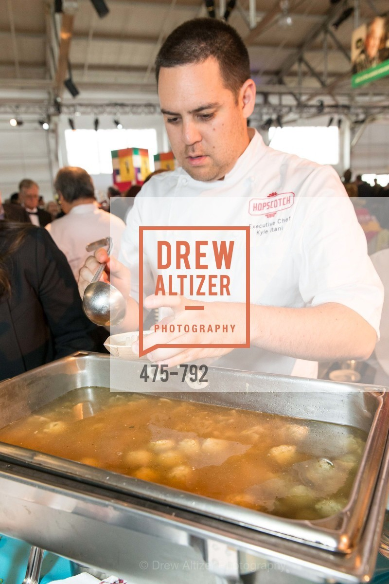 Kyle Itani, MEALS ON WHEELS OF SAN FRANCISCO'S 28th Annual Star Chefs and Vintners Gala, US, April 20th, 2015,Drew Altizer, Drew Altizer Photography, full-service agency, private events, San Francisco photographer, photographer california