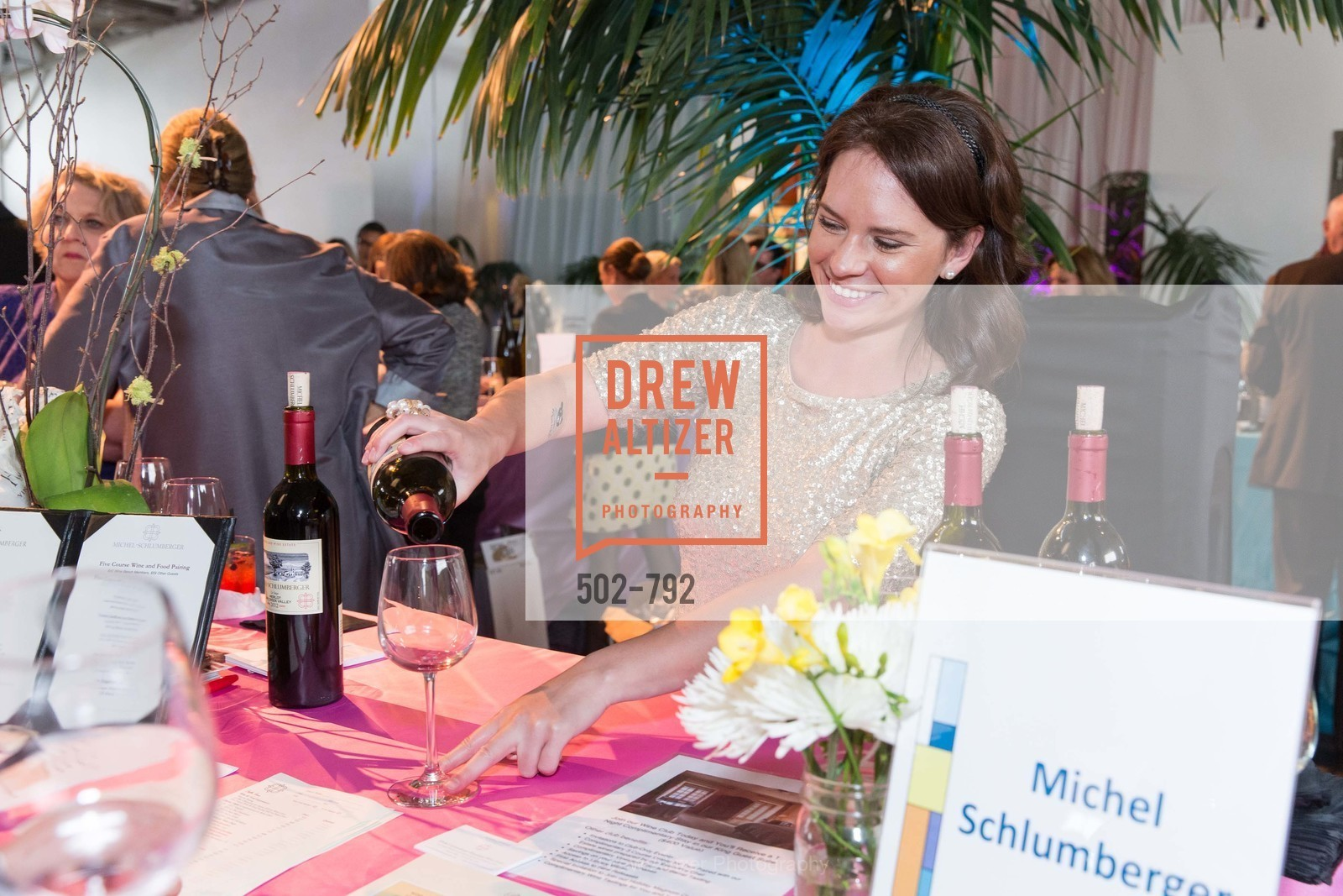 Michel Schlumberger, MEALS ON WHEELS OF SAN FRANCISCO'S 28th Annual Star Chefs and Vintners Gala, US, April 20th, 2015,Drew Altizer, Drew Altizer Photography, full-service agency, private events, San Francisco photographer, photographer california