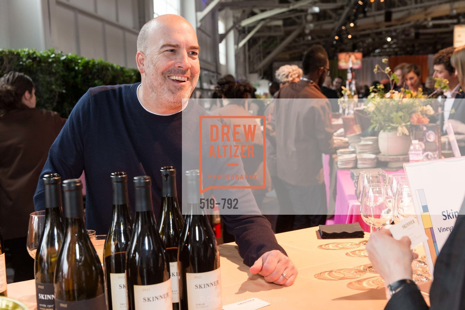 Chris Pittenger, MEALS ON WHEELS OF SAN FRANCISCO'S 28th Annual Star Chefs and Vintners Gala, US, April 19th, 2015,Drew Altizer, Drew Altizer Photography, full-service agency, private events, San Francisco photographer, photographer california
