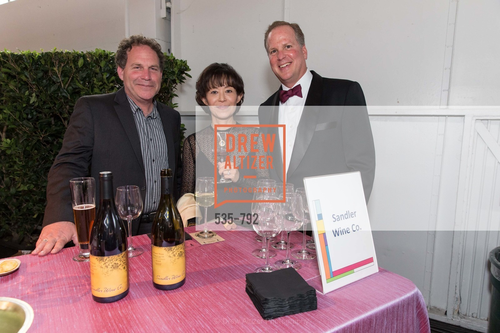 Sandler Wine Co, MEALS ON WHEELS OF SAN FRANCISCO'S 28th Annual Star Chefs and Vintners Gala, US, April 20th, 2015,Drew Altizer, Drew Altizer Photography, full-service agency, private events, San Francisco photographer, photographer california