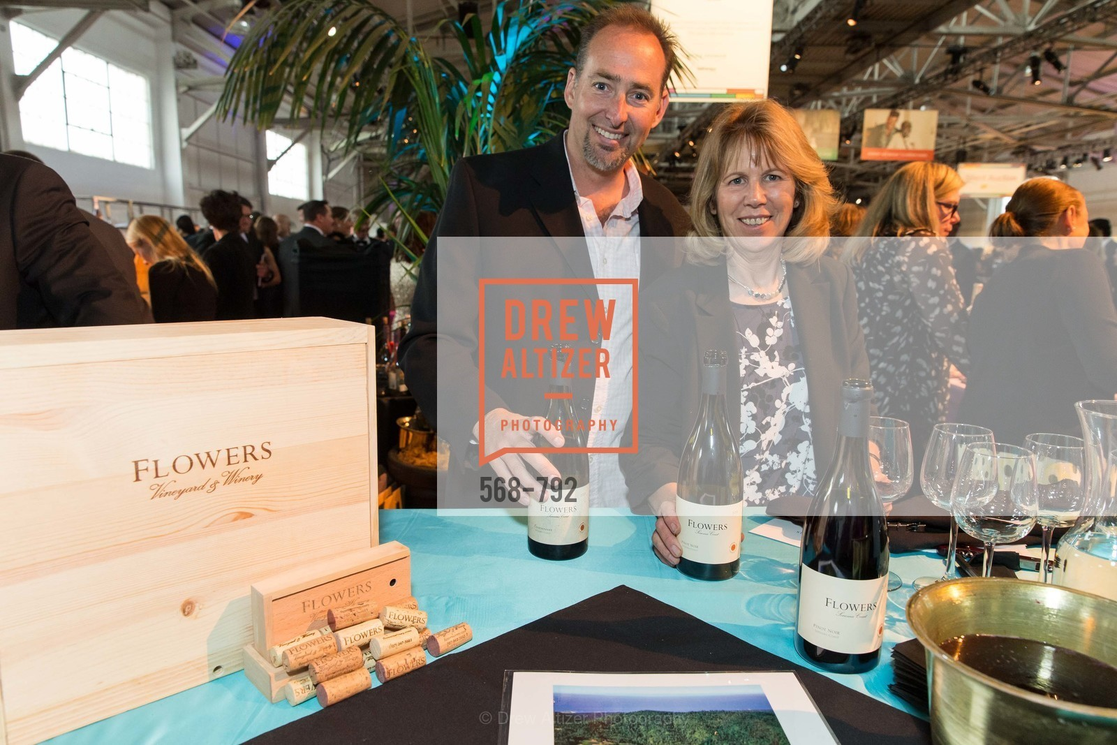 Flowers Vineyard And Winery, MEALS ON WHEELS OF SAN FRANCISCO'S 28th Annual Star Chefs and Vintners Gala, US, April 19th, 2015,Drew Altizer, Drew Altizer Photography, full-service agency, private events, San Francisco photographer, photographer california