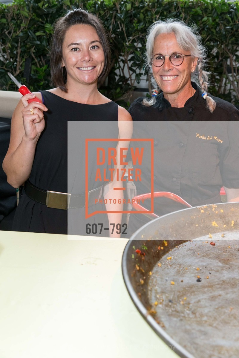Paella Del Reyes, MEALS ON WHEELS OF SAN FRANCISCO'S 28th Annual Star Chefs and Vintners Gala, US, April 20th, 2015