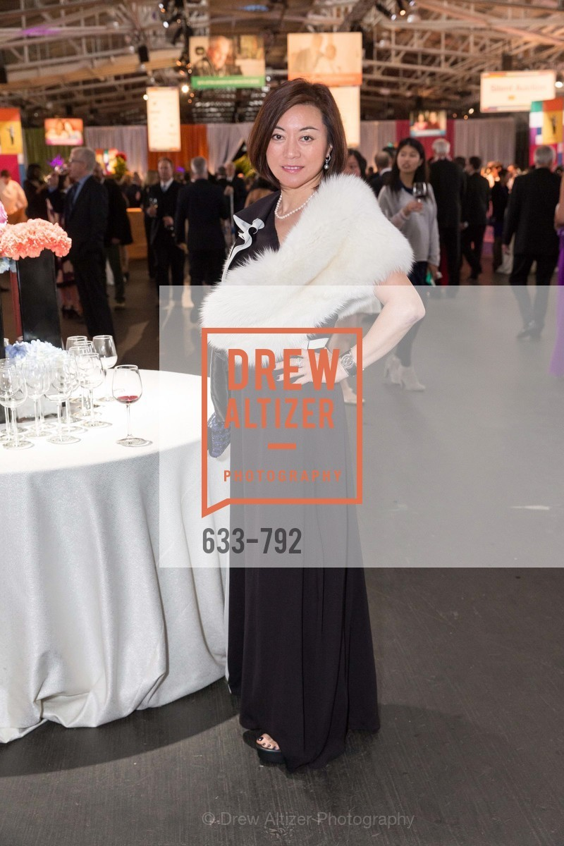 Lina Huang, MEALS ON WHEELS OF SAN FRANCISCO'S 28th Annual Star Chefs and Vintners Gala, US, April 19th, 2015,Drew Altizer, Drew Altizer Photography, full-service agency, private events, San Francisco photographer, photographer california