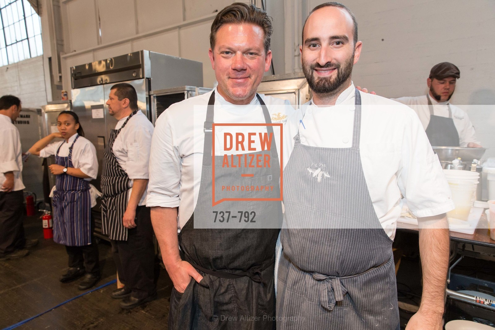 Tyler Florence, Omri Aslalo, MEALS ON WHEELS OF SAN FRANCISCO'S 28th Annual Star Chefs and Vintners Gala, US, April 20th, 2015,Drew Altizer, Drew Altizer Photography, full-service agency, private events, San Francisco photographer, photographer california