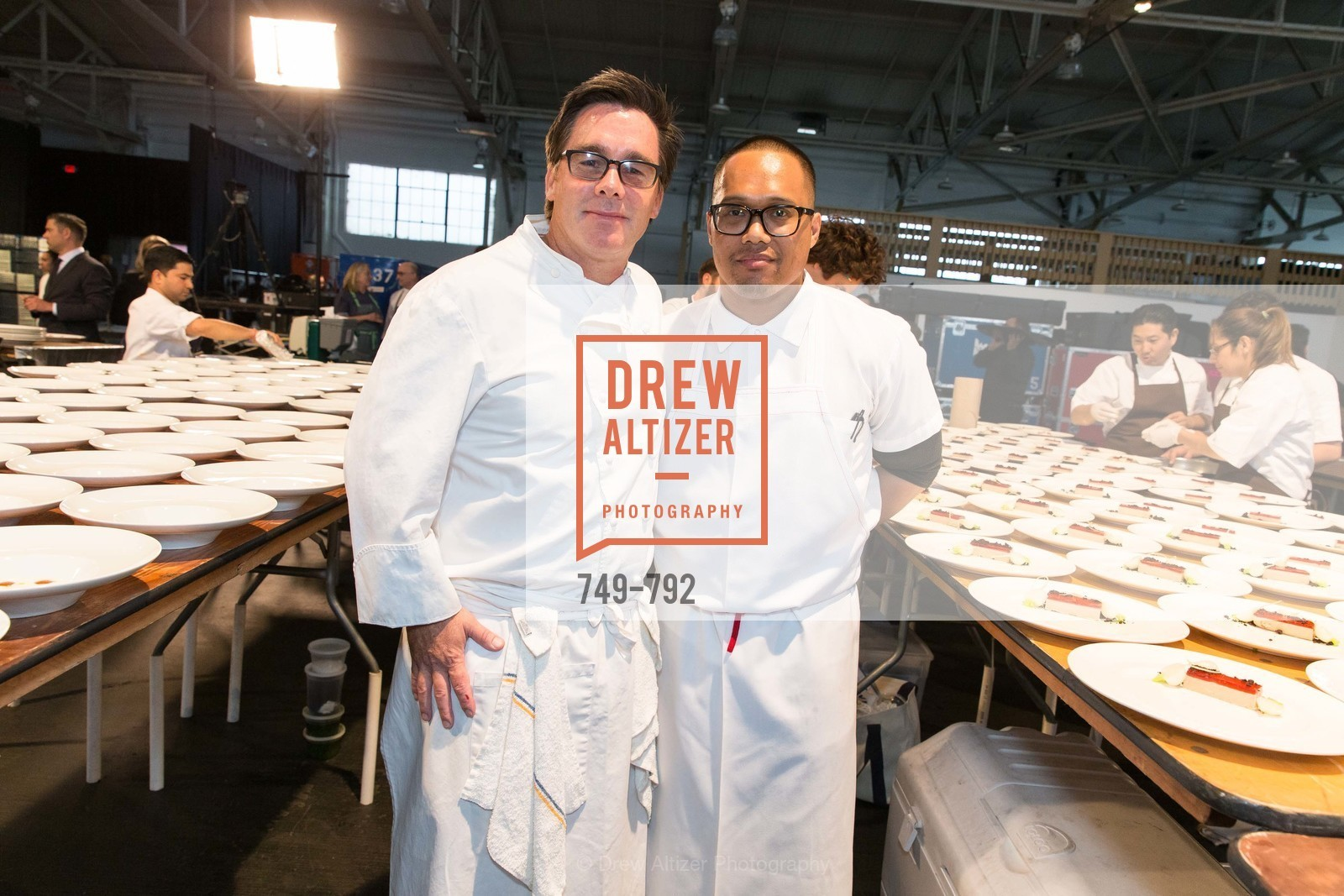 Mark Sullivan, John Madriagga, MEALS ON WHEELS OF SAN FRANCISCO'S 28th Annual Star Chefs and Vintners Gala, US, April 20th, 2015,Drew Altizer, Drew Altizer Photography, full-service agency, private events, San Francisco photographer, photographer california
