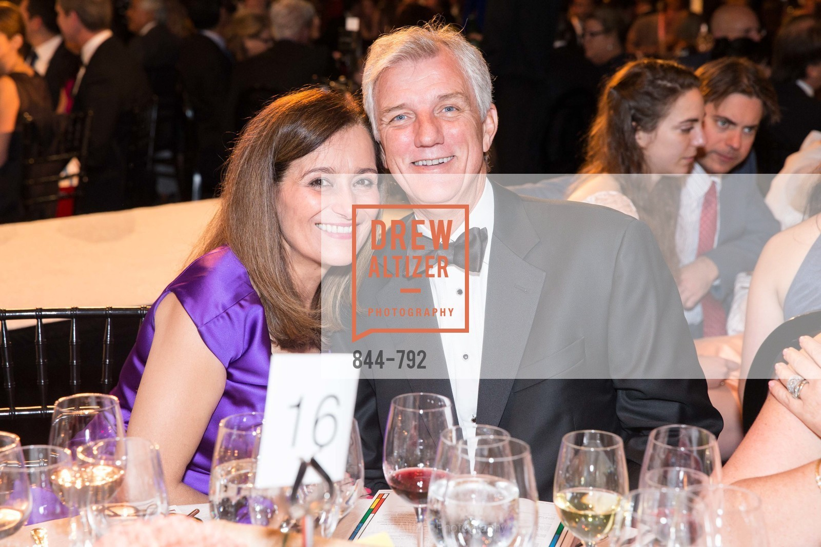 Geisha Williams, Jay Williams, MEALS ON WHEELS OF SAN FRANCISCO'S 28th Annual Star Chefs and Vintners Gala, US, April 19th, 2015,Drew Altizer, Drew Altizer Photography, full-service agency, private events, San Francisco photographer, photographer california