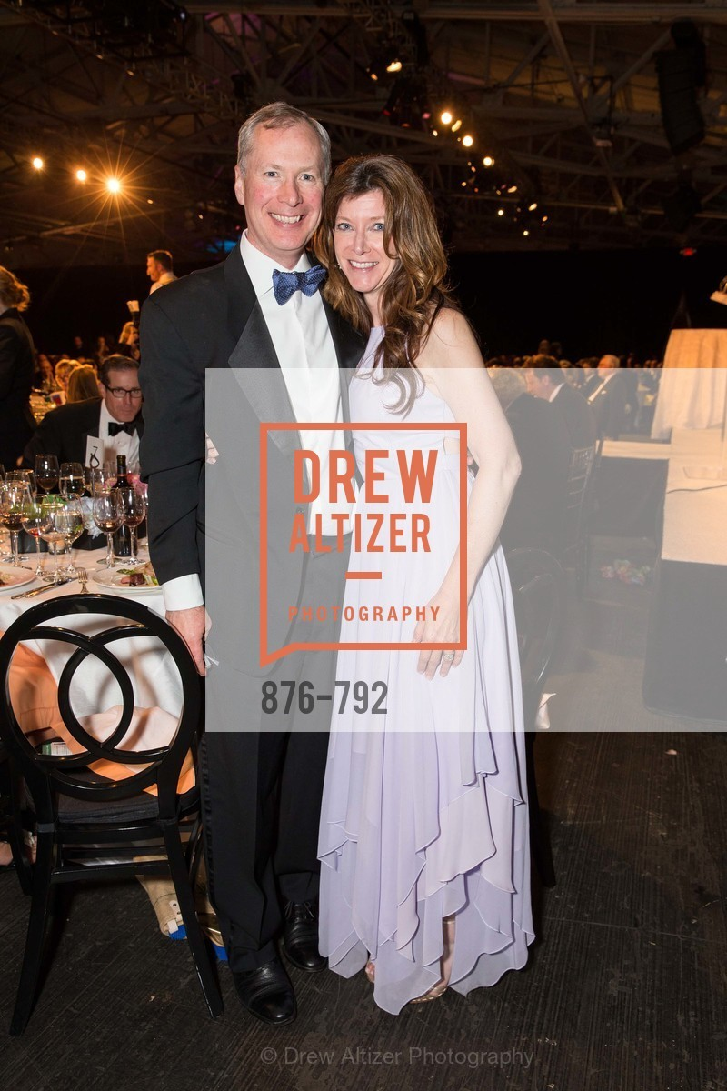 Jim Considine, Lisa Considine, MEALS ON WHEELS OF SAN FRANCISCO'S 28th Annual Star Chefs and Vintners Gala, US, April 19th, 2015,Drew Altizer, Drew Altizer Photography, full-service agency, private events, San Francisco photographer, photographer california