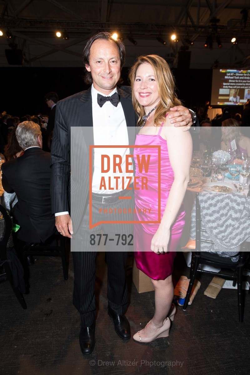 David Kvarats, Christina Giguere, MEALS ON WHEELS OF SAN FRANCISCO'S 28th Annual Star Chefs and Vintners Gala, US, April 20th, 2015,Drew Altizer, Drew Altizer Photography, full-service agency, private events, San Francisco photographer, photographer california