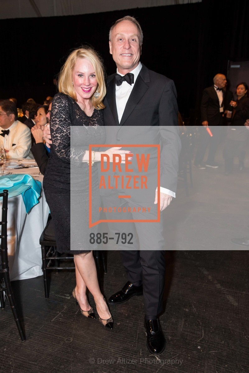 Mary Heylin, Timothy Marten, MEALS ON WHEELS OF SAN FRANCISCO'S 28th Annual Star Chefs and Vintners Gala, US, April 20th, 2015,Drew Altizer, Drew Altizer Photography, full-service agency, private events, San Francisco photographer, photographer california