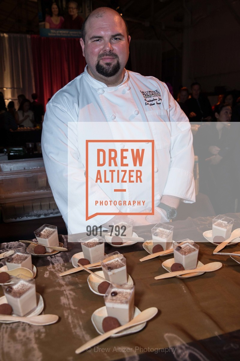 Christopher Zekos, MEALS ON WHEELS OF SAN FRANCISCO'S 28th Annual Star Chefs and Vintners Gala, US, April 20th, 2015,Drew Altizer, Drew Altizer Photography, full-service event agency, private events, San Francisco photographer, photographer California