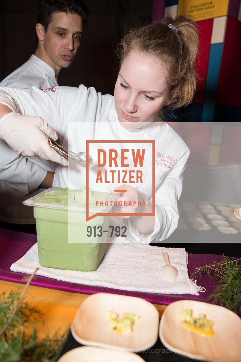 Tout Sweet Patisserie, MEALS ON WHEELS OF SAN FRANCISCO'S 28th Annual Star Chefs and Vintners Gala, US, April 19th, 2015,Drew Altizer, Drew Altizer Photography, full-service agency, private events, San Francisco photographer, photographer california