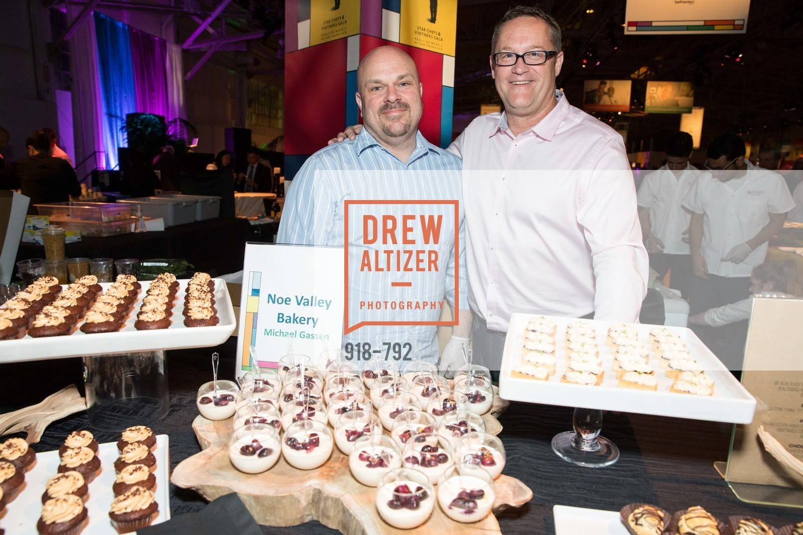 Noe Valley Bakery, MEALS ON WHEELS OF SAN FRANCISCO'S 28th Annual Star Chefs and Vintners Gala, US, April 20th, 2015,Drew Altizer, Drew Altizer Photography, full-service agency, private events, San Francisco photographer, photographer california