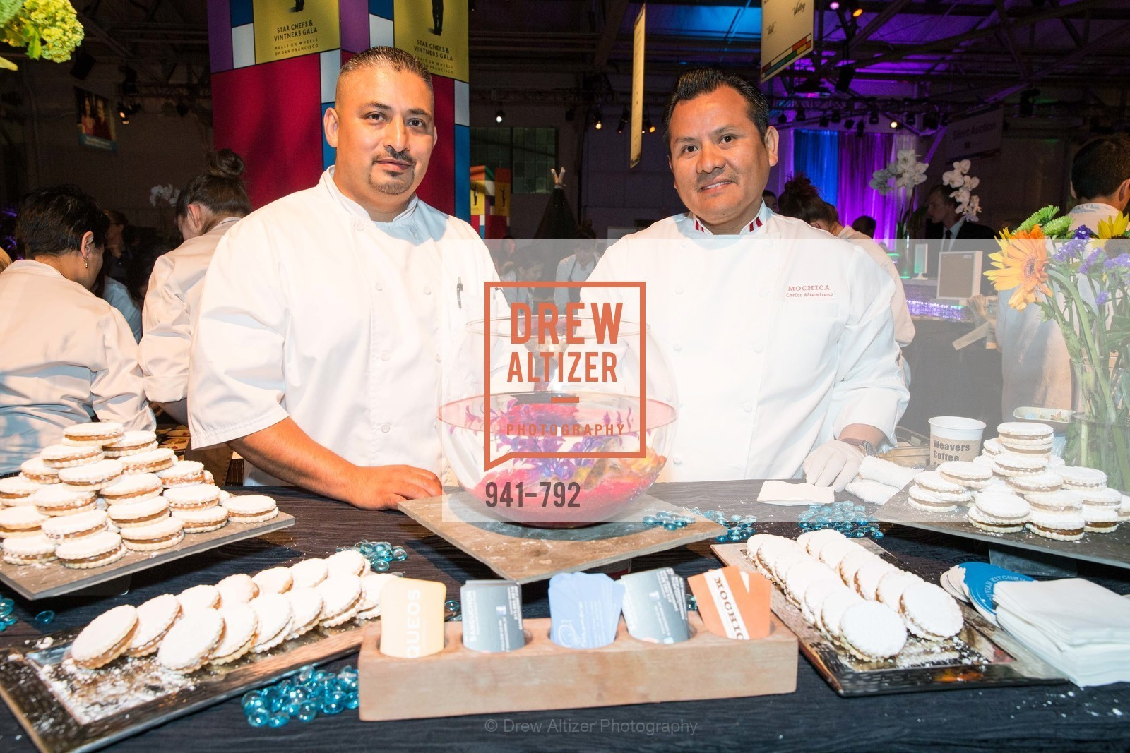 Carlos Altamirano, MEALS ON WHEELS OF SAN FRANCISCO'S 28th Annual Star Chefs and Vintners Gala, US, April 19th, 2015,Drew Altizer, Drew Altizer Photography, full-service agency, private events, San Francisco photographer, photographer california