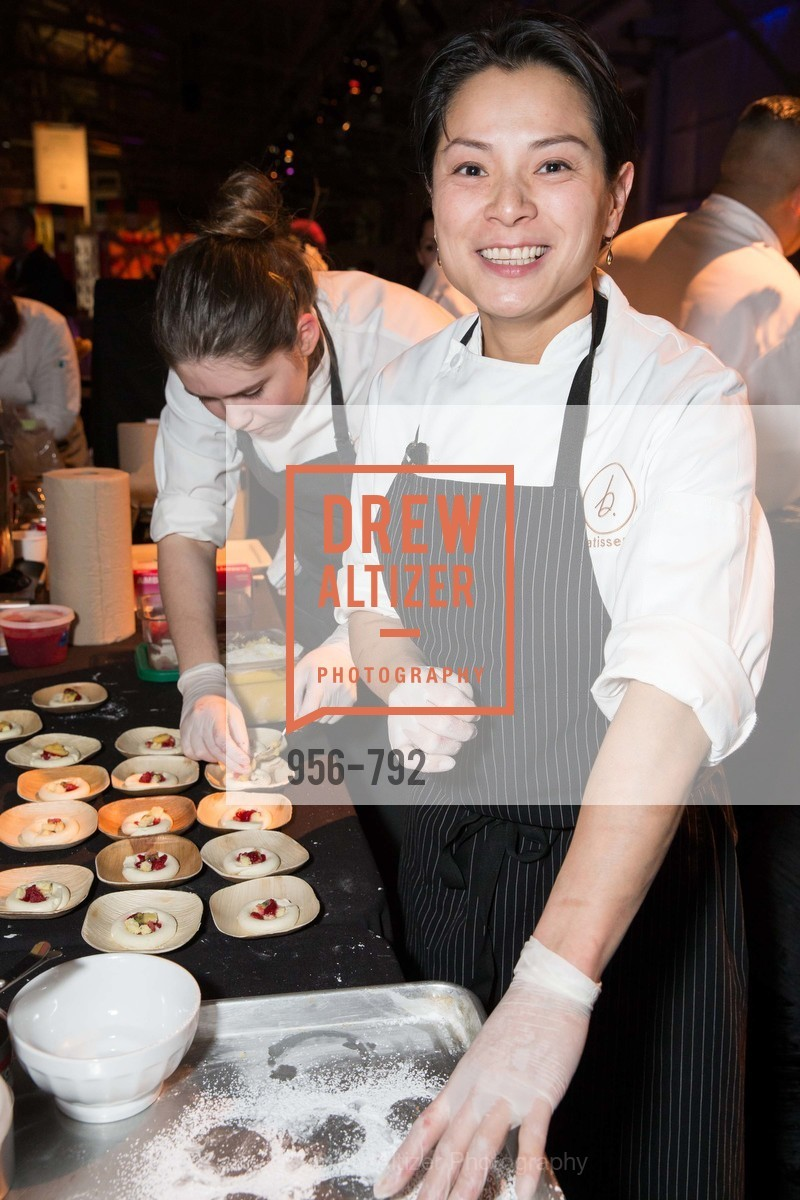 Belinda Leong, MEALS ON WHEELS OF SAN FRANCISCO'S 28th Annual Star Chefs and Vintners Gala, US, April 20th, 2015,Drew Altizer, Drew Altizer Photography, full-service agency, private events, San Francisco photographer, photographer california