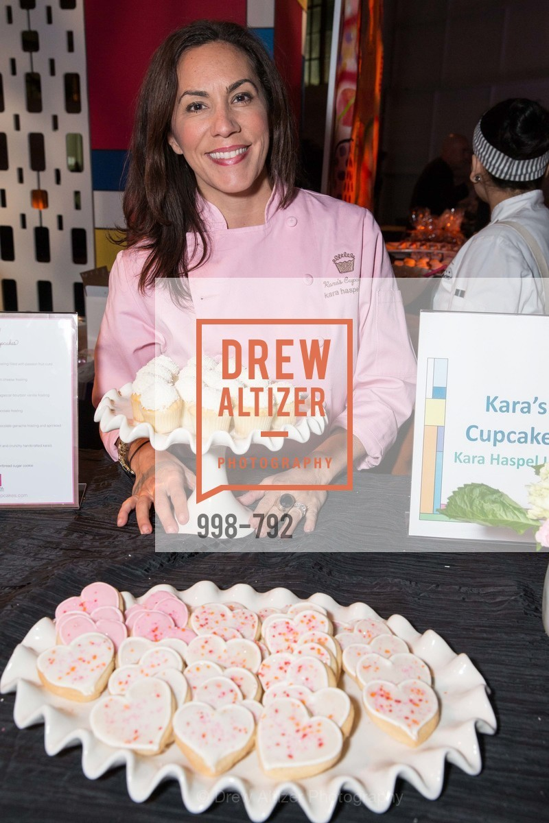 Kara's Cupcakes, MEALS ON WHEELS OF SAN FRANCISCO'S 28th Annual Star Chefs and Vintners Gala, US, April 19th, 2015,Drew Altizer, Drew Altizer Photography, full-service agency, private events, San Francisco photographer, photographer california