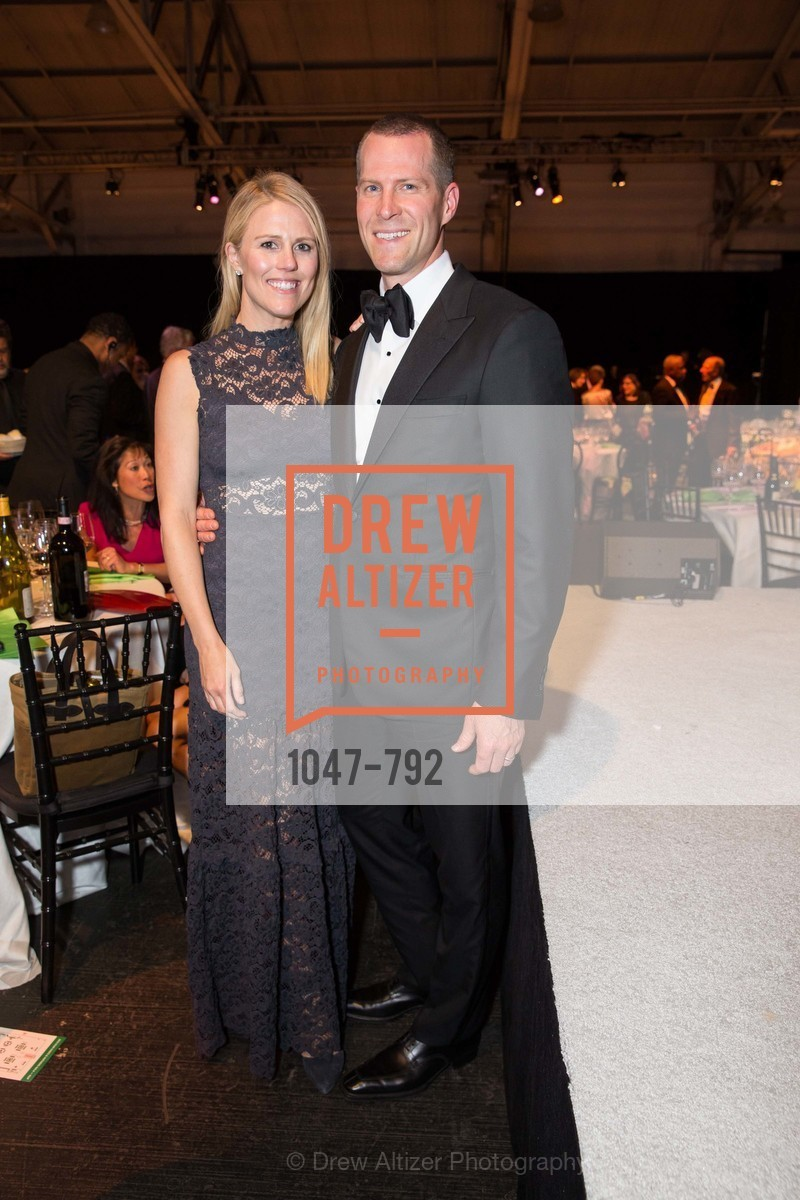 Sondra Cleghorn, Grant Cleghorn, MEALS ON WHEELS OF SAN FRANCISCO'S 28th Annual Star Chefs and Vintners Gala, US, April 20th, 2015,Drew Altizer, Drew Altizer Photography, full-service agency, private events, San Francisco photographer, photographer california