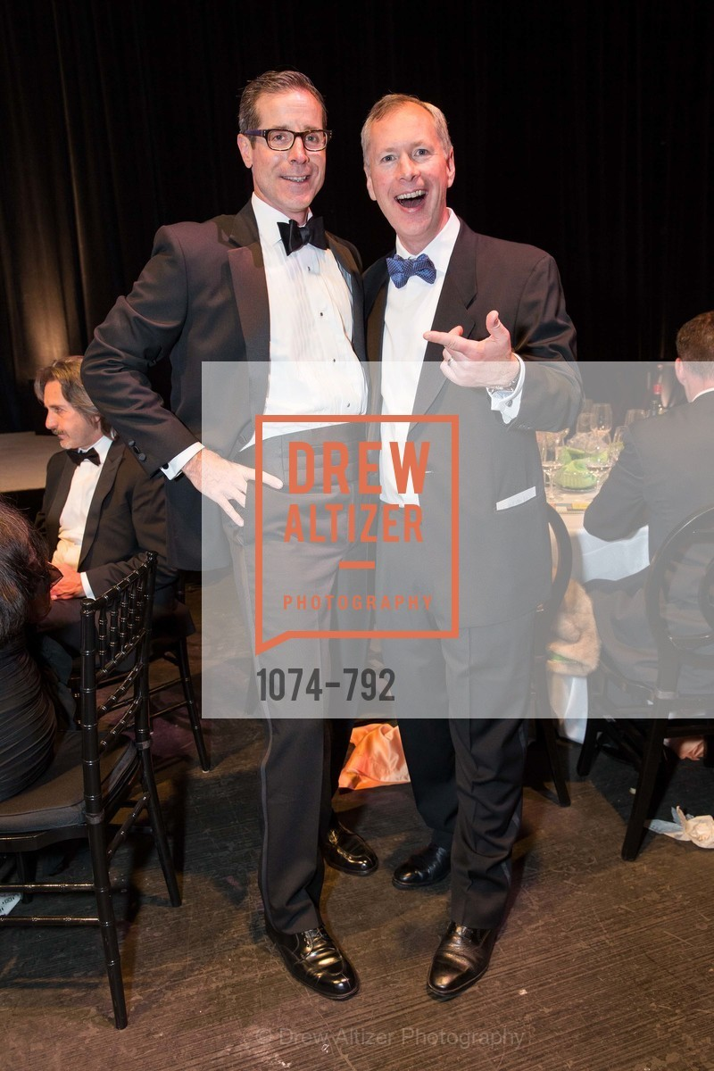 Michael Meier, Jim Considine, MEALS ON WHEELS OF SAN FRANCISCO'S 28th Annual Star Chefs and Vintners Gala, US, April 20th, 2015,Drew Altizer, Drew Altizer Photography, full-service event agency, private events, San Francisco photographer, photographer California