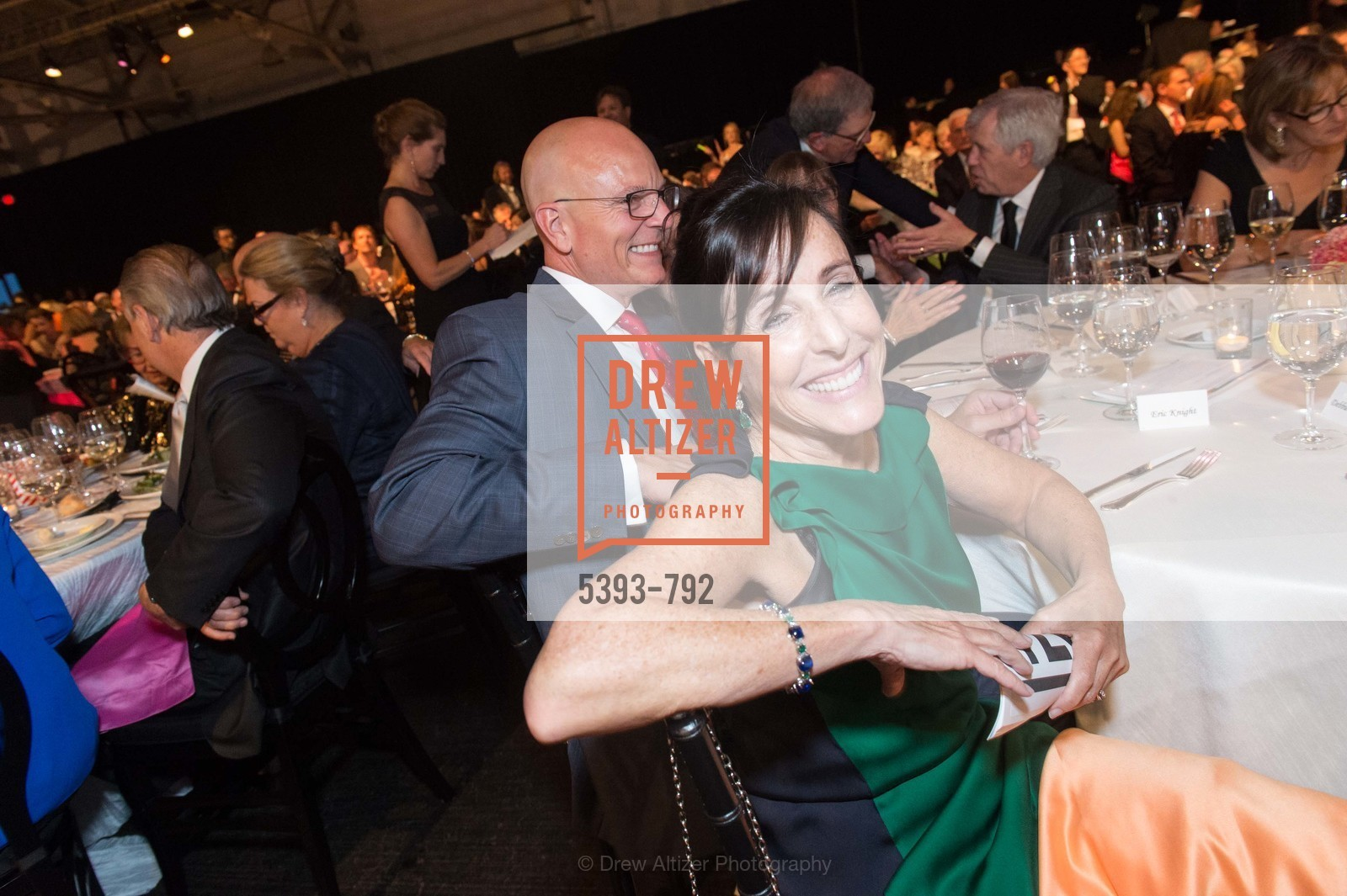 Debbie Rachleff, Eric Knight, MEALS ON WHEELS OF SAN FRANCISCO'S 28th Annual Star Chefs and Vintners Gala, US, April 20th, 2015,Drew Altizer, Drew Altizer Photography, full-service agency, private events, San Francisco photographer, photographer california