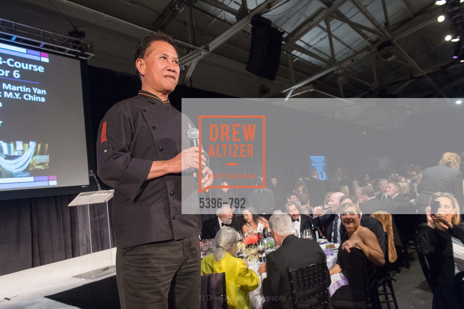 Michael Yan, MEALS ON WHEELS OF SAN FRANCISCO'S 28th Annual Star Chefs and Vintners Gala, US, April 19th, 2015,Drew Altizer, Drew Altizer Photography, full-service agency, private events, San Francisco photographer, photographer california