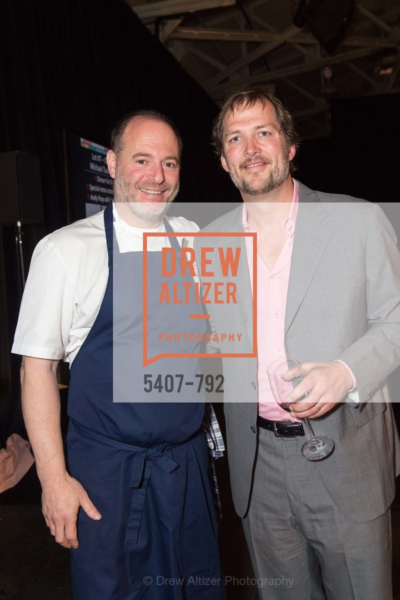 Michael Tusk, Andy Peay, MEALS ON WHEELS OF SAN FRANCISCO'S 28th Annual Star Chefs and Vintners Gala, US, April 19th, 2015,Drew Altizer, Drew Altizer Photography, full-service agency, private events, San Francisco photographer, photographer california