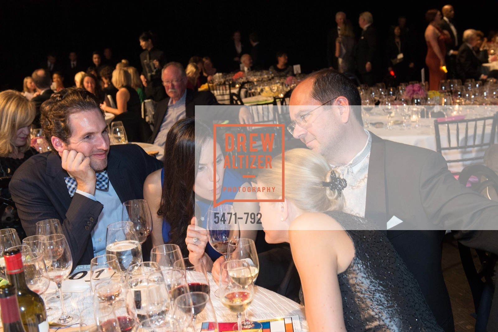 Rob Salvagna, Liz Salvagna, MEALS ON WHEELS OF SAN FRANCISCO'S 28th Annual Star Chefs and Vintners Gala, US, April 20th, 2015,Drew Altizer, Drew Altizer Photography, full-service event agency, private events, San Francisco photographer, photographer California