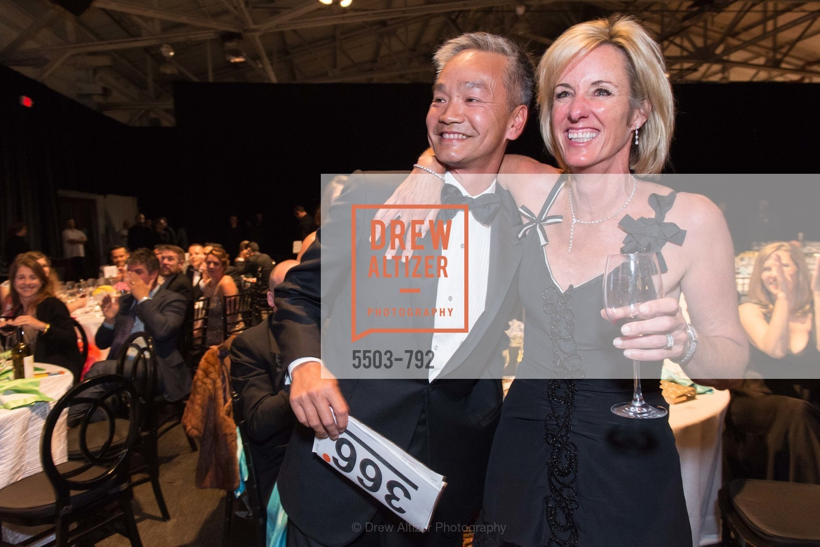Charles Chi, Gayda Chi, MEALS ON WHEELS OF SAN FRANCISCO'S 28th Annual Star Chefs and Vintners Gala, US, April 20th, 2015,Drew Altizer, Drew Altizer Photography, full-service agency, private events, San Francisco photographer, photographer california