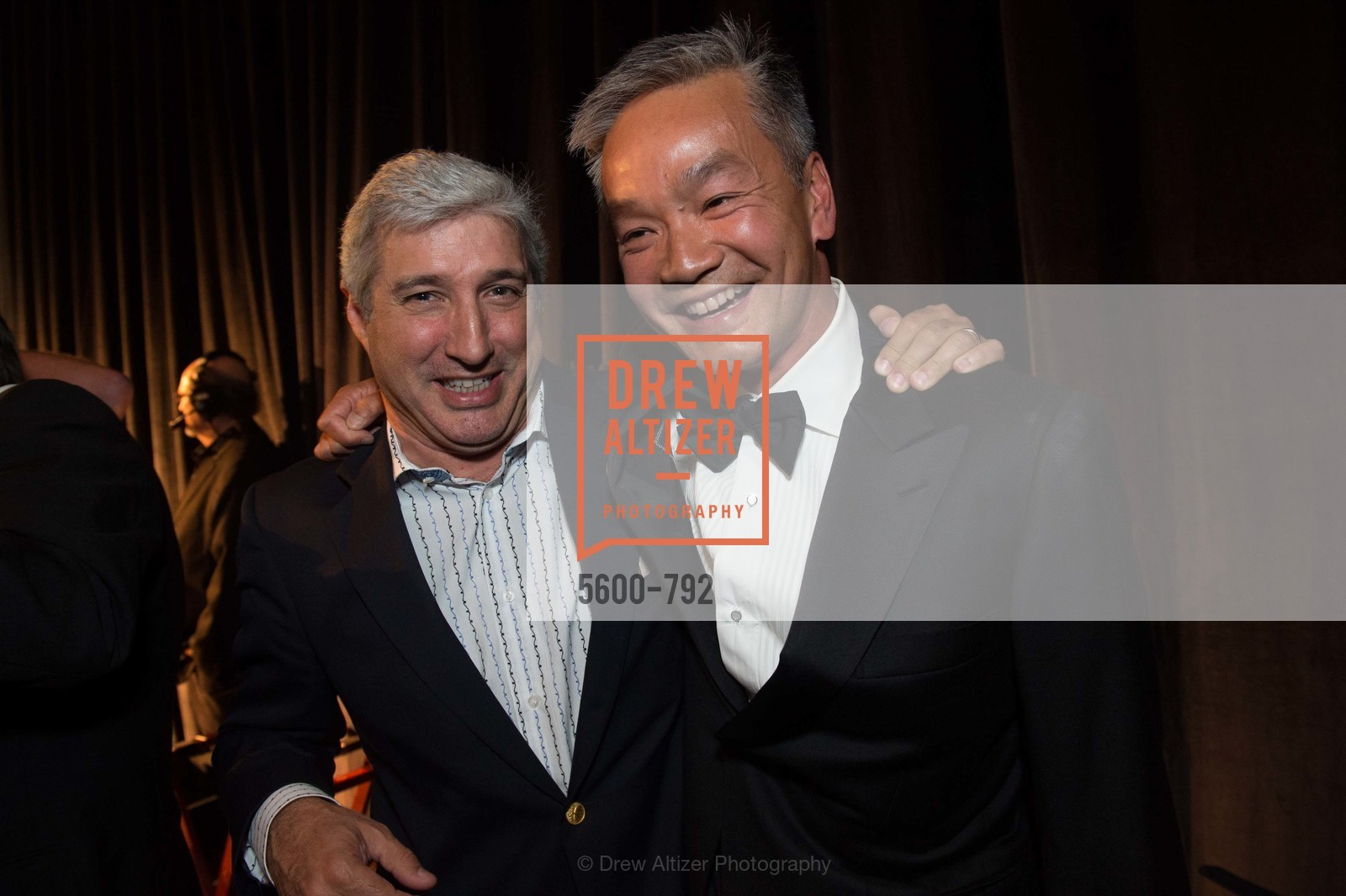 Emmanuel Kemiji, Charles Chi, MEALS ON WHEELS OF SAN FRANCISCO'S 28th Annual Star Chefs and Vintners Gala, US, April 20th, 2015,Drew Altizer, Drew Altizer Photography, full-service agency, private events, San Francisco photographer, photographer california