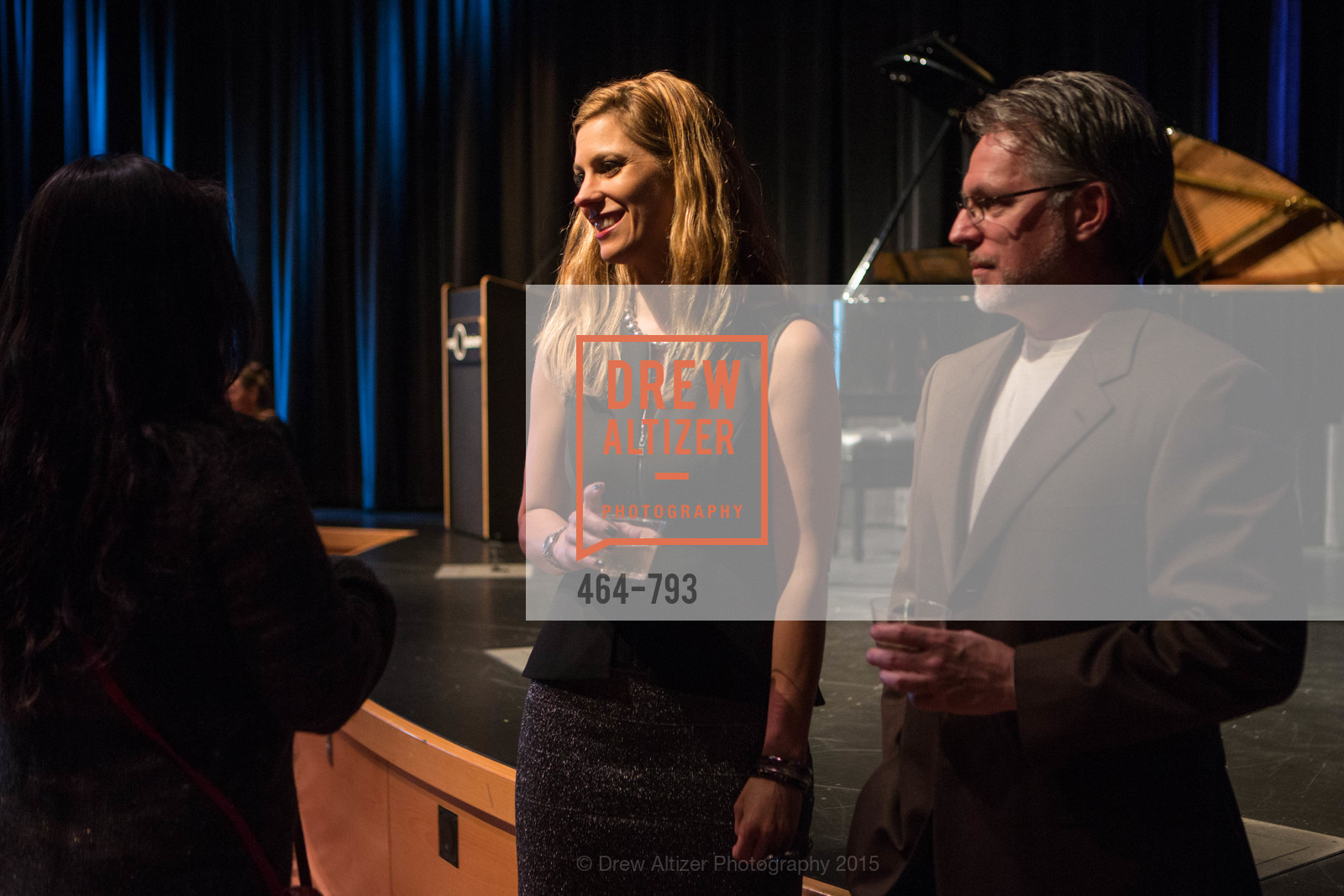 Johnna Marcus, Andreas Papalilous, SF BRAVO CLUB Sneak Peek at the EXPLORATORIUM, US, April 23rd, 2015,Drew Altizer, Drew Altizer Photography, full-service agency, private events, San Francisco photographer, photographer california