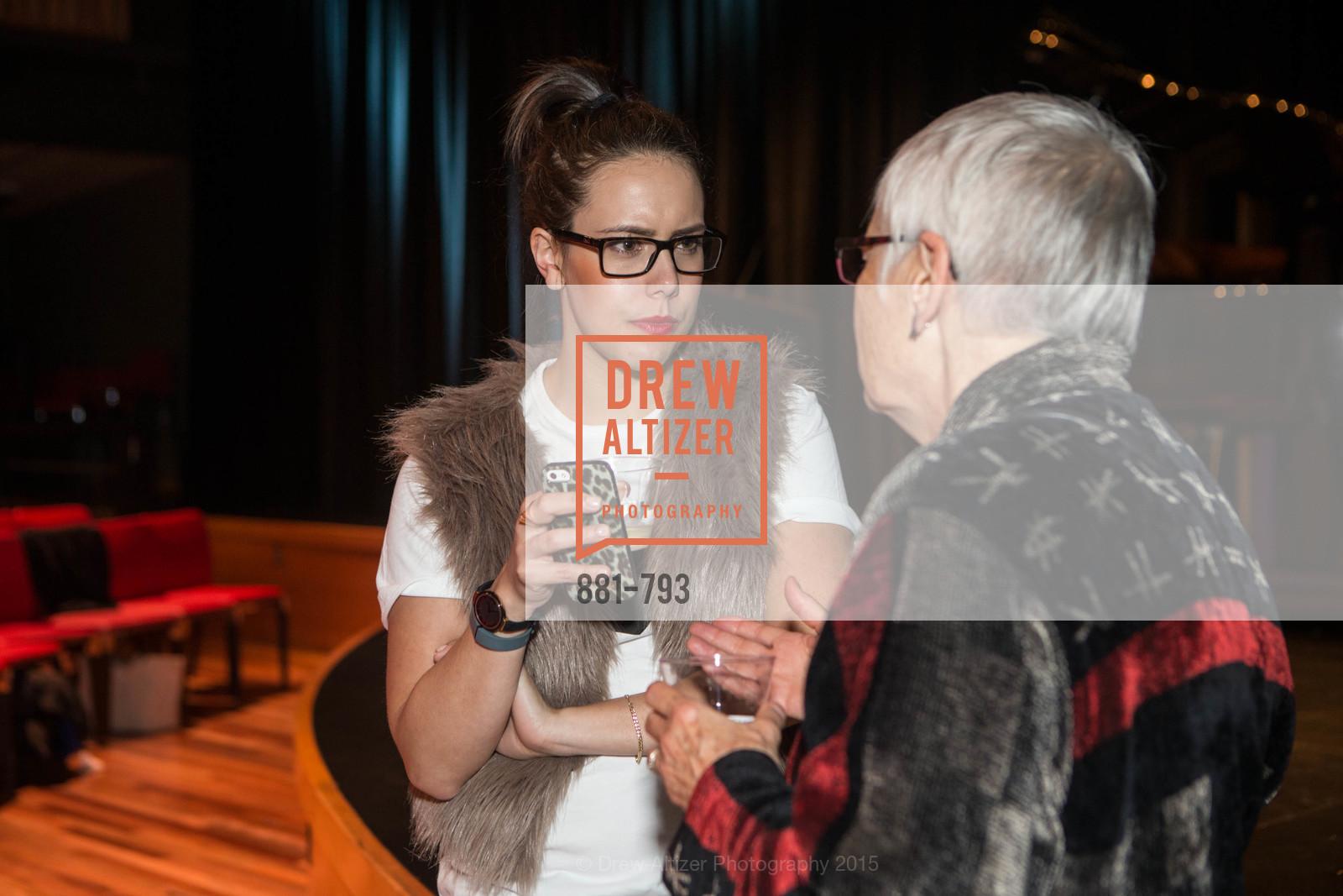 Extras, SF BRAVO CLUB Sneak Peek at the EXPLORATORIUM, April 22nd, 2015, Photo,Drew Altizer, Drew Altizer Photography, full-service agency, private events, San Francisco photographer, photographer california