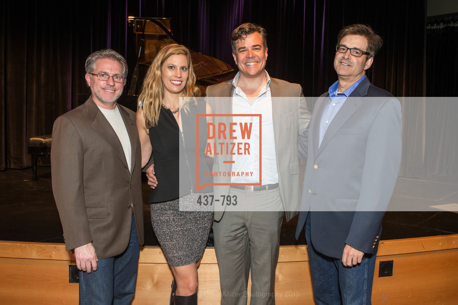 Andreas Papalilous, Johnna Marcus, Jack Schafer, Cary Calderon, SF BRAVO CLUB Sneak Peek at the EXPLORATORIUM, US, April 23rd, 2015,Drew Altizer, Drew Altizer Photography, full-service event agency, private events, San Francisco photographer, photographer California