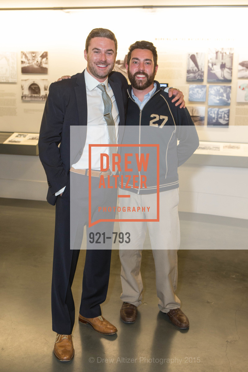 Benjamin Osgood, Kyle Brisby, SF BRAVO CLUB Sneak Peek at the EXPLORATORIUM, US, April 23rd, 2015,Drew Altizer, Drew Altizer Photography, full-service agency, private events, San Francisco photographer, photographer california