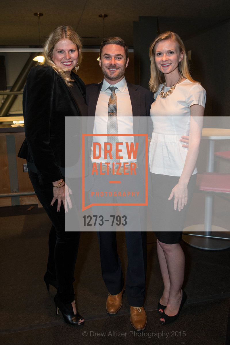 Julie Warbough, Benjamin Osgood, Greer Goings, SF BRAVO CLUB Sneak Peek at the EXPLORATORIUM, US, April 22nd, 2015,Drew Altizer, Drew Altizer Photography, full-service agency, private events, San Francisco photographer, photographer california